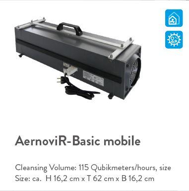 air cleaner